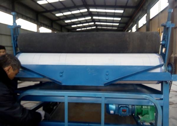 有機肥設備對輥擠壓機構造(zao)及堆肥發酵目的